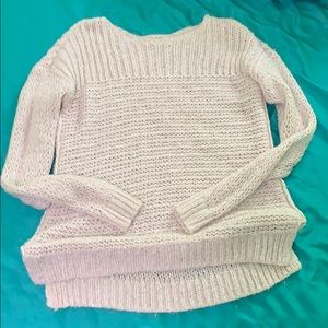 Hollister xs/s sweater!
